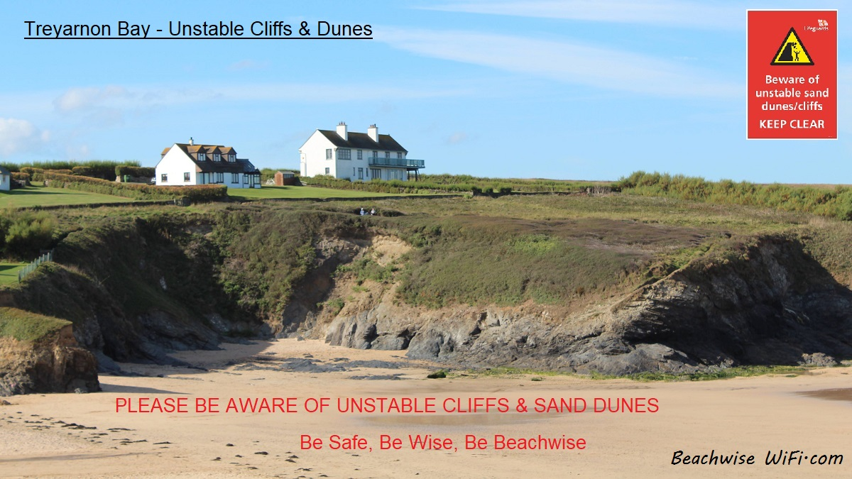 Treyarnon-Cliff-Erosion-Do-Not-sit-directly-underneath-loose-cliff-areas